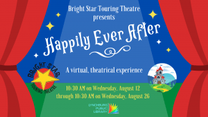 Bright Star Touring Theatre: Happily Ever After